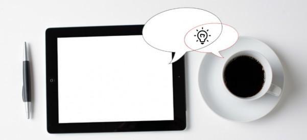 Diálogos sobre o uso de iPad na sala de aula