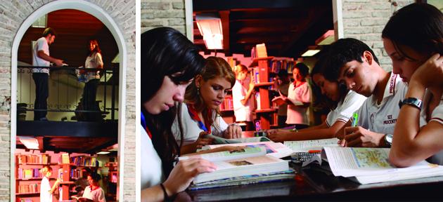 Colégio Experimental Pernambucano é referência em ensino médio