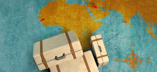 Estudantes de Pernambuco vão para o exterior