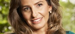Adriana Fóz, educadora, psicopedagoga e neuropsicóloga / crédito Divulgação