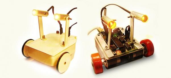 Educador defende o ensino da robótica e da programação para aplicar conceitos de exatas ensinados em sala de aula