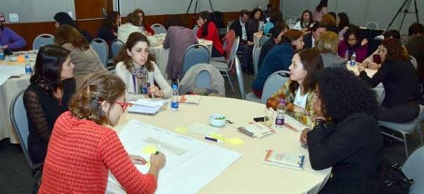 Participantes discutem dimensões da educação integral