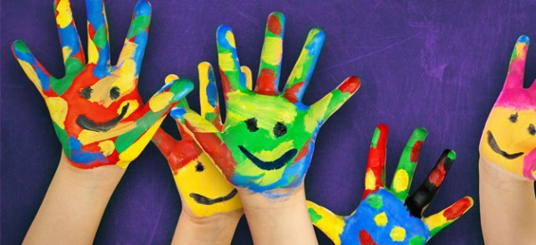 A Criança é Um Sujeito Ativo E Deve Ser Escutada Porvir