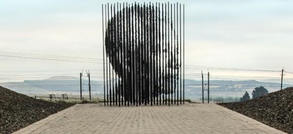 Nelson Mandela, um advogado da educação