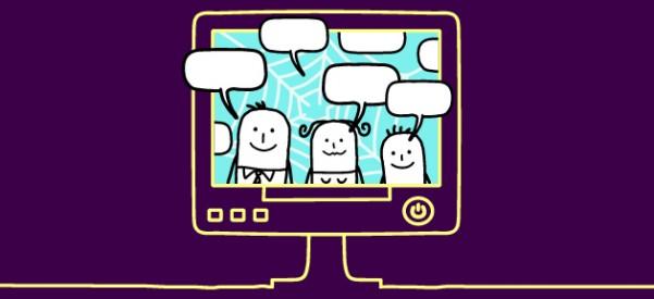 Programa dá mentoria on-line a aluno de rede pública