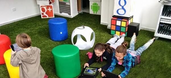 Google lança iniciativa global após projeto brasileiro