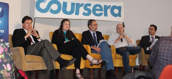 Coursera fala português e terá USP e Unicamp