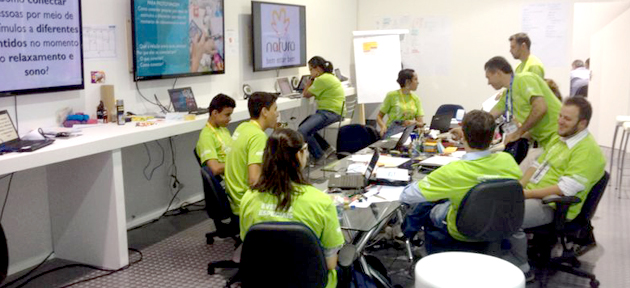 Olimpíada do Conhecimento integra estudantes e empresas