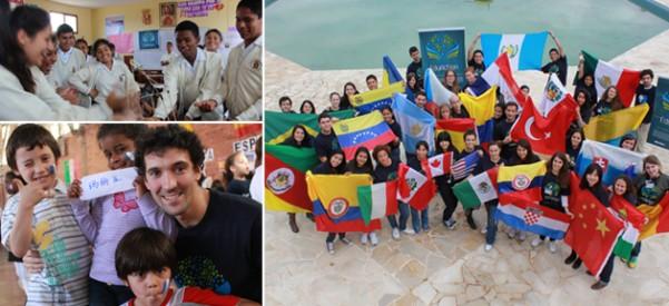 EduAction Educação intercultural