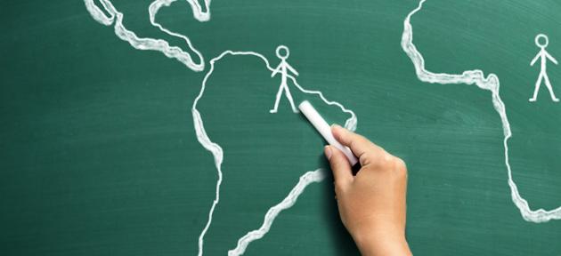 Jovens da América Latina querem professores melhores