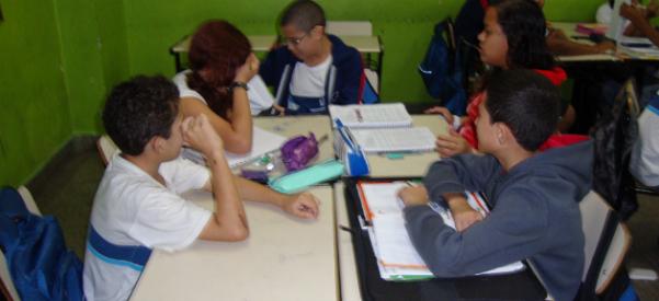 No Diário de Inovações, professora conta como utilizou a tecnologia multimídia para trabalhar mitologia com alunos do 6o ano