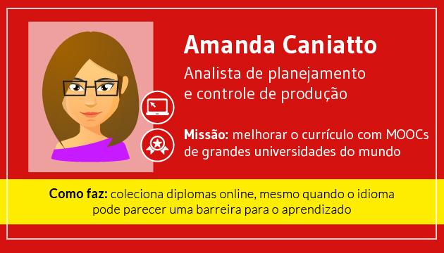 Amanda Caniatto