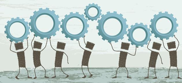 Colaboração Caracteristicas Individuais