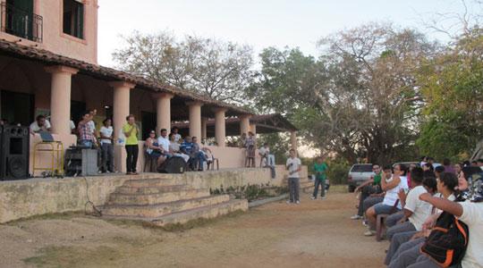 Cidade Educadora - Cachoeira