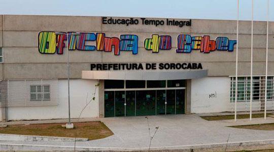 Cidade Educadora - Sorocaba
