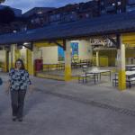 Pátio da Escola Estadual Orígenes Lessa - Gabo Morales
