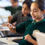A metodologia busca proporcionar maior interação dos alunos com o conteúdo - Divulgação/GameDesk