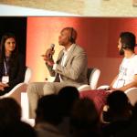 Henry Hipps (Bill & Melinda Gates Foundation) responde perguntas de empreendedores brasileiros