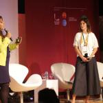 Lívia Hollerbach (Alas Pesquisa de Mercado) e Mariana Fonseca (Mariposa Comunicação) falam sobre o estudo As Dores e Delícias de Inovar em Educação no Brasil
