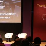 Jason Lange (Bloomboard) fala sobre inovação na formação de professores - Foto: Luciana Serra
