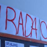 Ocupação da Escola Estadual Professor Manuel Ciridião Buarque