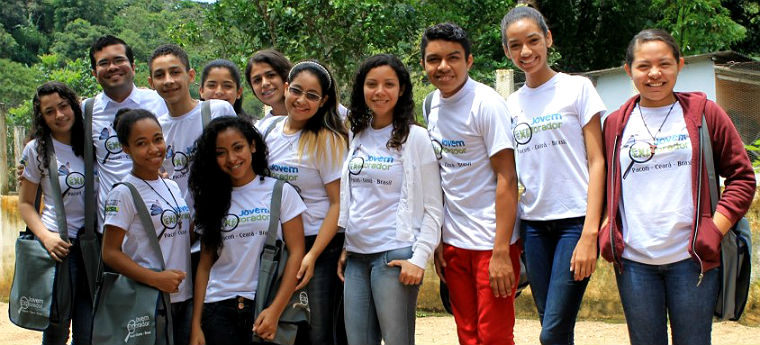 Criativos da Escola Ceará
