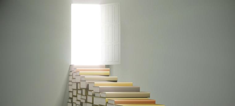 Foto escada