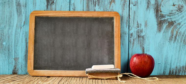 Bom professor é aquele que se aproxima do aluno