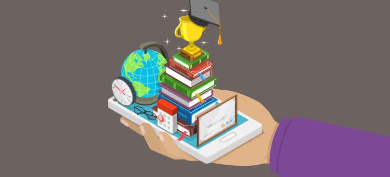 Cursos online e gratuitos dão dicas para usar tecnologia em sala de aula