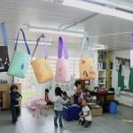 Sala de aula da EMEI Gabriel Prestes - Crédito: Marina Lopes/Porvir
