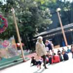 Na EMEI Gabriel Prestes, crianças participam de assembleias - Crédito: Marina Lopes/Porvir