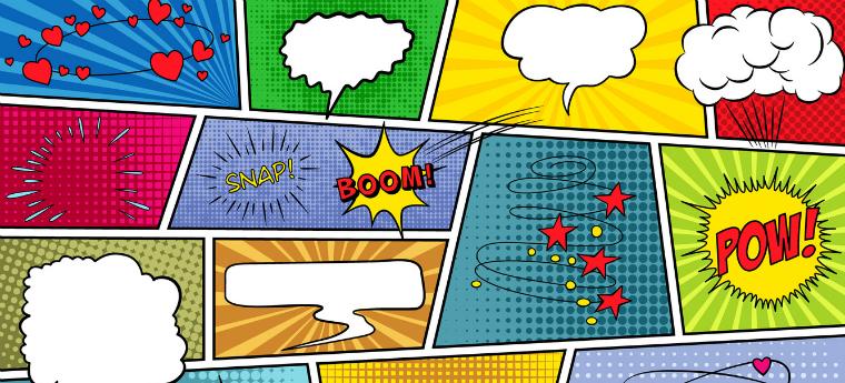 7 ferramentas para criar história em quadrinhos com os alunos